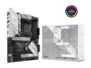 ASUS ROG STRIX B550-A GAMING AM4 AMD B550 SATA 6Gb/s ATX AMD Motherboard