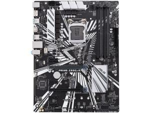 ASUS Prime Z390-P LGA 1151 (300 Series) Intel Z390 SATA 6Gb/s ATX Intel Motherboard for Cryptocurrency Mining (BTC) with Above 4G Decoding, 6 x PCIe Slot and USB 3.1 Gen2