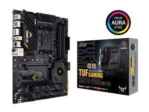 ASUS TUF Gaming X570-PRO (WiFi 6) AMD AM4 (3rd Gen Ryzen ATX Gaming Motherboard (PCIe 4.0, 2.5Gb LAN, BIOS Flashback, HDMI, USB 3.2 Gen 2, Addressable Gen 2 RGB Header and Aura Sync)