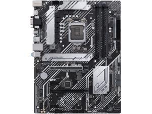 ASUS PRIME B560-PLUS LGA 1200 Intel B560 SATA 6Gb/s ATX Intel Motherboard