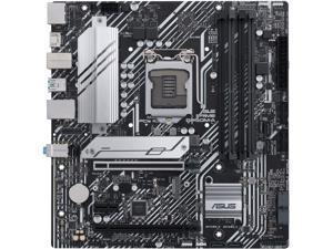 ASUS PRIME B560M-A LGA 1200 Intel B560 SATA 6Gb/s Micro ATX Intel Motherboard
