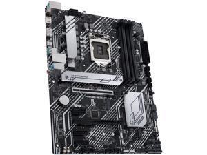 ASUS PRIME H570-PLUS LGA 1200 Intel H570 SATA 6Gb/s ATX Intel Motherboard