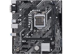 ASUS PRIME H510M-E LGA 1200 Intel H510 SATA 6Gb/s Micro ATX Intel Motherboard