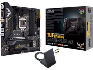 ASUS 90MB16X0-M0ABY1 LGA 1200 Intel B460 Micro ATX Intel Motherboard