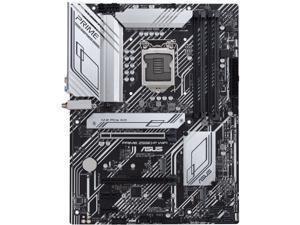 ASUS PRIME Z590-P WIFI LGA 1200 Intel Z590 SATA 6Gb/s ATX Intel Motherboard