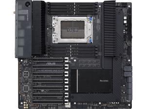 ASUS PRO WS WRX80E-SAGE SE WIFI sWRX8 AMD WRX80 SATA 6Gb/s Extended ATX AMD Motherboard