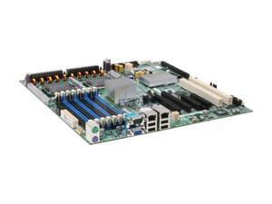 Intel S5000PSLSATA SSI EEB 3.6 (Extended ATX) Server Motherboard Dual LGA 771 Intel 5000P
