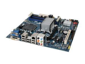 Intel BOXDG33TLM LGA 775 Intel G33 Micro ATX Intel Motherboard