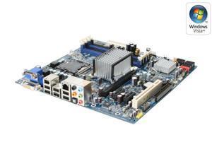 Intel BLKDG33TLM LGA 775 Intel G33 Micro ATX Intel Motherboard