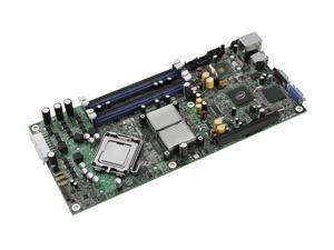 Intel X38ML Server Motherboard LGA 775 Intel X38 DDR2 800
