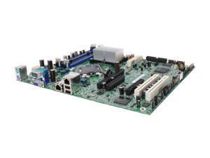 Intel S3210SHLC Server Motherboard LGA 775 Intel 3210 DDR2 800