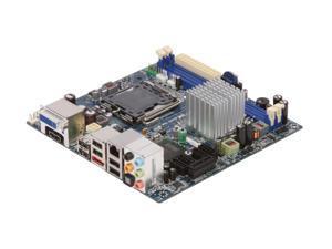 Intel BOXDG45FC LGA 775 Intel G45 HDMI Mini ITX Intel Motherboard