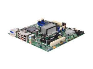 Intel BOXDQ45CB LGA 775 Intel Q45 Micro ATX Intel Motherboard