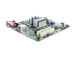 Intel BOXDQ43AP LGA 775 Intel Q43 Micro ATX Intel Motherboard