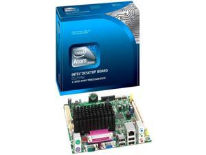 Intel BLKD525MW Intel Atom D525@ 1.8GHz (Dual Core) BGA559 Intel NM10 Mini ITX Motherboard / CPU Combo