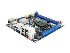 Intel BOXDH67CF LGA 1155 Intel H67 HDMI SATA 6Gb/s USB 3.0 Mini ITX Intel Motherboard
