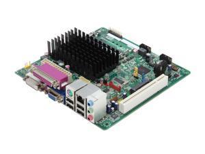 Intel BOXD2550MUD2 Intel Atom D2550 (1.86GHz Dual Core) Intel NM10 Mini ITX Motherboard / CPU Combo