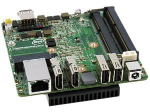 Intel BLKD33217GKE Intel Core i3 3217U Processor Intel QS77 Motherboard/CPU Combo-Bulk pack 10 units