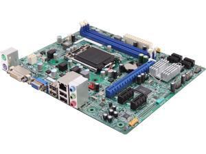 Intel DH61BF Desktop Motherboard - Intel H61 Express Chipset - Socket H2 LGA-1155