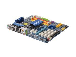 Used - Very Good: GIGABYTE GA-EP35-DS3L LGA 775 ATX Intel Motherboard -  Newegg com