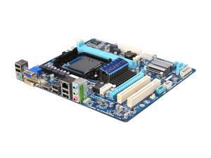 GIGABYTE GA-880GM-D2H (REV. 3.1) AM3+ AMD 880G HDMI Micro ATX AMD Motherboard