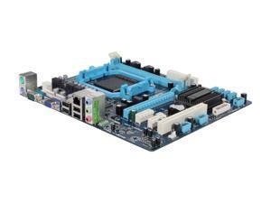 GIGABYTE GA-M68MT-S2 AM3+ NVIDIA GeForce 7025/nForce 630a chipset Micro ATX AMD Motherboard