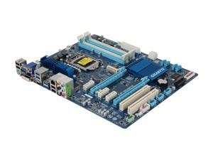 GIGABYTE GA-Z77-D3H LGA 1155 Intel Z77 HDMI SATA 6Gb/s USB 3.0 ATX Intel Motherboard