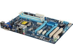 GIGABYTE GA-Z77-DS3H LGA 1155 Intel Z77 HDMI SATA 6Gb/s USB 3.0 ATX Intel Motherboard