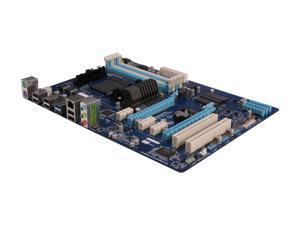 GIGABYTE GA-970A-DS3 AM3+ AMD 970 + SB950 SATA 6Gb/s USB 3.0 ATX AMD Motherboard