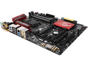 GIGABYTE G1 Gaming GA-Z97X-Gaming 7 LGA 1150 Intel Z97 HDMI SATA 6Gb/s USB 3.0 ATX Intel Motherboard