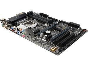 GIGABYTE GA-Z170-HD3P (rev. 1.0) LGA 1151 Intel Z170 HDMI SATA 6Gb/s USB 3.1 USB 3.0 ATX Intel Motherboard