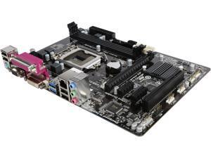 Gigabyte GA-B85M-D3V - Intel B85 Chipset LGA 1150 MicroATX Motherboard PCIE3.0/USB3.0/SATA3.0