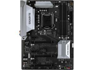 Used - Very Good: GIGABYTE GA-Z270X-DESIGNARE (rev  1 0) LGA 1151 ATX  Motherboards - Intel - Newegg com