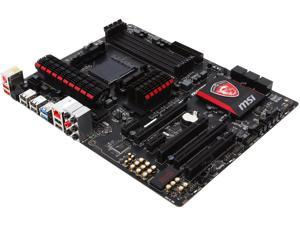 Used - Very Good: MSI 970A-G43 AM3+ ATX AMD Motherboard - Newegg com