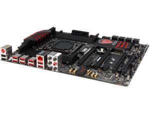 MSI MSI Gaming X99S Gaming 7 LGA 2011-v3 Intel X99 SATA 6Gb/s USB 3.0 ATX Intel Motherboard