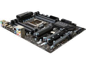 Used - Very Good: ASUS P9X79 LGA 2011 ATX Intel Motherboard with UEFI BIOS  - Newegg com