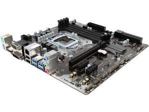MSI B150M Pro-VDH LGA 1151 Intel B150 HDMI SATA 6Gb/s USB 3.1 Micro ATX Intel Motherboard