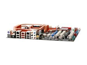 ASUS P5K3 DELUXE/WIFI-AP LGA 775 Intel P35 ATX Intel Motherboard