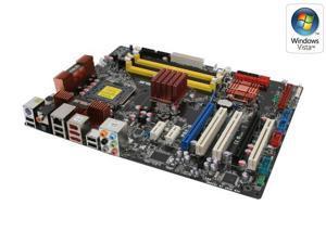 ASUS P5K-E LGA 775 Intel P35 ATX Intel Motherboard
