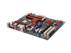 ASUS P5Q3 LGA 775 Intel P45 ATX Intel Motherboard