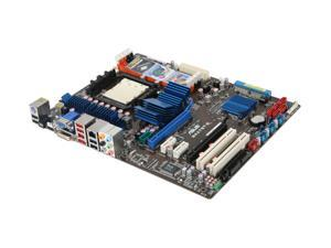 ASUS M4A78T-E AM3 AMD 790GX HDMI ATX AMD Motherboard