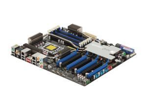 "ASUS P6T7 WS Supercomputer ""Ultimate Gamer"" choose 3Way SLI + PhysX at Real X16 X58 CEB Intel Motherboard"