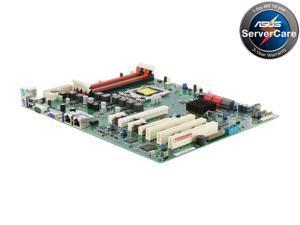ASUS P7F-X ATX Server Motherboard LGA 1156 Intel 3420