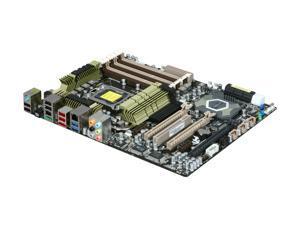 ASUS Sabertooth X58 LGA 1366 Intel X58 SATA 6Gb/s USB 3.0 ATX Intel Motherboard