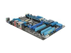 ASUS P8P67 LE (REV 3.0) LGA 1155 Intel P67 SATA 6Gb/s USB 3.0 ATX Intel Motherboard