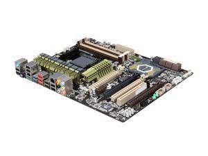 ASUS Sabertooth 990FX AM3+ AMD 990FX + SB950 SATA 6Gb/s USB 3.0 ATX AMD Motherboard with UEFI BIOS