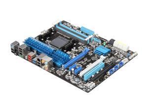 ASUS M5A99X EVO AM3+ AMD 990X SATA 6Gb/s USB 3.0 ATX AMD Motherboard with UEFI BIOS
