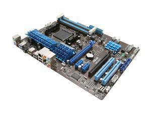 ASUS M5A97 AM3+ AMD 970 SATA 6Gb/s USB 3.0 ATX AMD Motherboard with UEFI BIOS