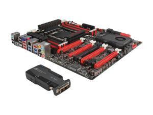 ASUS Rampage IV Extreme LGA 2011 Intel X79 SATA 6Gb/s USB 3.0 Extended ATX Intel Motherboard