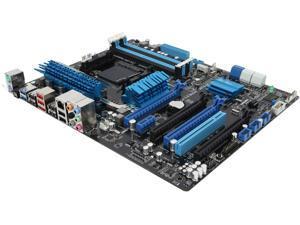 ASUS M5A99FX PRO R2.0 AM3+ AMD 990FX + SB950 SATA 6Gb/s USB 3.0 ATX AMD Motherboard with UEFI BIOS